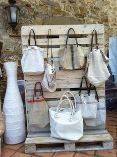 White summer market 1