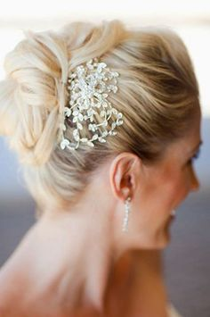 Every bride should see this gorgeous wedding hair options (spoiler alert: they look great on everyone)