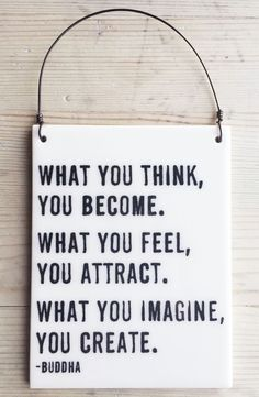 truth.  what are you thinking, feeling and imagining?