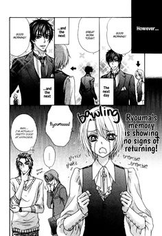 Love Stage!! 21 Page 16