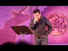ar rahman live singing at music launch of mohenjo daro