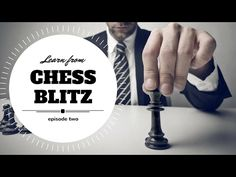 IM Ostrovskiy plays blitz and comments it simultaneously (instructive) : chess