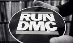RUN DMC Vinyl Record picture disc