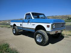1971 Chevy Big Block 454 2500 ton K 20 like C 10 1972 for sale in West Richland, Washington, United States Chevy Silverado For Sale, Chevy K10, 67 72 Chevy Truck, Chevy Diesel Trucks, Chevy Pickups, Chevrolet Trucks, Ford Trucks, Pickup Trucks, Lifted Chevy