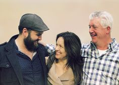 """Kurt Norby, Alice Ripley and Greg Jbara star in Season 39's finale, """"Everybody's Talkin': The Music of Harry Nilsson""""  Find out more!: http://www.sdrep.org/showinfo.php?showid=164"""