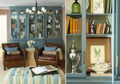 Monday morning inspiration - Holly Mathis Interiors