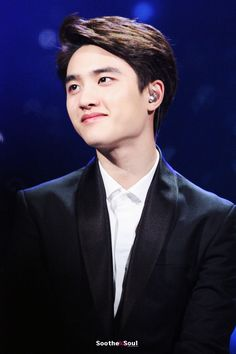 D.O <3 - 141030 KBS Music Bank World Tour in Mexico