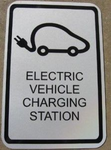 EV Car Drivers in LA Differ From the Rest of the Country