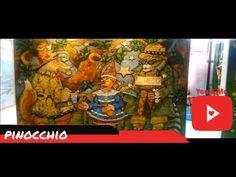 Parco di Pinocchio Collodi Italy Inspired by nature