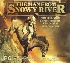 The Man from Snowy River and Return to Snowy River = Best horse movies of all time. Western Film, Old Western Movies, Old Movies, Great Movies, Vintage Movies, Movies Showing, Movies And Tv Shows, Man From Snowy River, Westerns