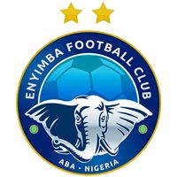 Enyimba International FC - Nigeria - Enyimba International Football Club - Club Profile, Club History, Club Badge, Results, Fixtures, Historical Logos, Statistics
