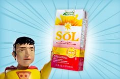 Milk Substitute Made out of Sunflower Seeds
