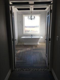 Alcove, Bathtub, Bathroom, Luxury, Standing Bath, Washroom, Bathtubs, Bath Tube, Full Bath