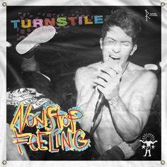Turnstile - Non Stop Feeling (2015)