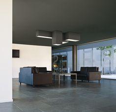 Link ceiling lamp designed by Ramón Esteve. http://www.vibia.com/en/lamps/show/id/53896/ceiling_lamps_link_5389_design_by_ramon_esteve.html?utm_source=pinterest&utm_medium=organic&utm_campaign=link