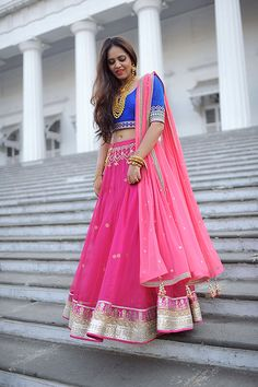 |Jewellery| Azva| Lehenga| Anita Dongre| Bridal| Indian| Fairytale| Vintage| India| Daily Feature| Fashion| Blogger| Hair| Makeup|