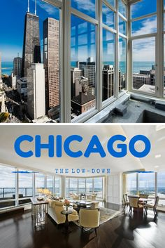 #Chicago- The most expensive #apartment #condo