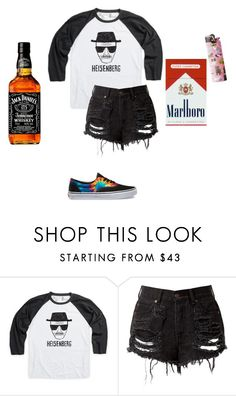 """""""Untitled #285"""" by anna-diva-clara ❤ liked on Polyvore featuring Vans, women's clothing, women, female, woman, misses and juniors"""