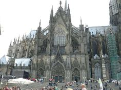 Photo of Cologne Cathedral (Dom)