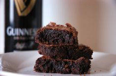 BE Brownie Guinness