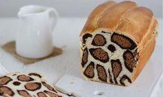 Dieser geniale Leoparden-Kuchen macht Gäste sprachlos ... So backst Du ihn!