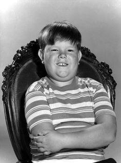 "Ken Weatherwax, Pugsley on ""The Addams Family"""