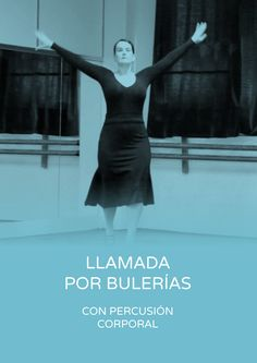 This is a simple llamada (ha! nothing is simple in flamenco) that uses body percussion patterns for a 12 beat compás. Spanish Woman, Tango Dance, Ballet Skirt, Patterns, Simple, Inspiration, Knowledge, Tutorials, Women
