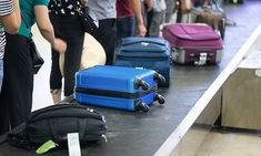 How to make sure your suitcase comes out first at airport  | Daily Mail Online