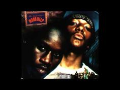 Mobb Deep - Shook Ones Part II ('cause ain't no such things as halfway crooks)