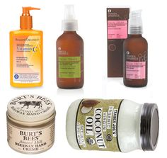 a blogger shares her green(er) skincare discoveries.