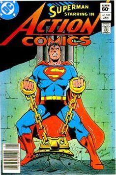 Superman - Dick Giordano, Keith Giffen