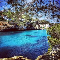 Mallorca is the most visited of all the Balearic Islands. Discover a local guide to the best coves and secret bays of Mallorca. Menorca, Ibiza, Places To Travel, Places To Go, Spain Holidays, Southern Europe, Balearic Islands, Most Visited, Travel Around