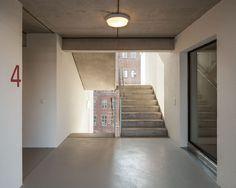 limbrock · tubbesing, Hamburg / Architekten - BauNetz Architekten Profil | BauNetz.de