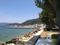 Kefalonia, Sami. Picture made by Ydvdl.