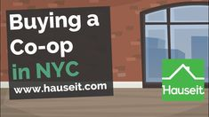 Read Hauseit's Complete Guide to Buying a Co-op in NYC: https://www.hauseit.com/buying-a-coop-in-nyc/