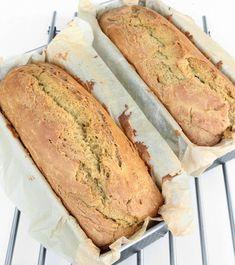 Keto Holiday, Holiday Recipes, Munnar, Fika, Grain Free, Banana Bread, Food And Drink, Gluten Free, Baking