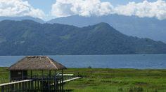 Lake Yojoa, Santa Barbara | 20 Reasons Why Honduras Is A Tropical Paradise
