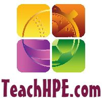 ACARA: Value Learning IN, THROUGH and ABOUT movement - TeachHPE.com