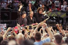 Bruce Springsteen and the E Street Band – Australian Tour 2014 | robdickens101