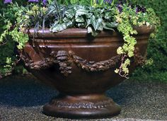 A Well Established Garden Planters Manufacturing Business for Sale in Richmond