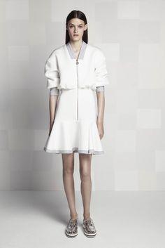Tadashi Shoji, Look #1