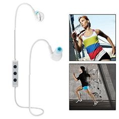 Specification :  Bluetooth version: V4.0 Profile: Headset/Handsfree/A2DP/AVRCP Range: 10 meters Talking Time: 6 hours Music Time: 5 hours Standby Time: 250 hours Weight: 60g
