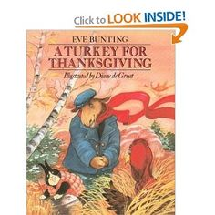 Good book to teach point of view...Feelings about Thanksgiving from the point of view of the turkey using a bubble map :)