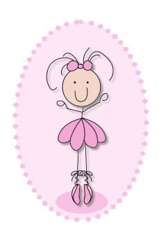 Ballerina Birthday Themed Party Ideas, Favors, Games Decorations