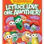 "VeggieTales ""Lettuce Love One Another"" Blog Tour: Day 3 Lesson – I Can Show Love To Others Phil 2:4"