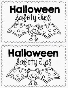 free lesson halloween trick or treating safety sorting cards freebie go to the best of teacher entrepreneurs for this and hundreds of free le - Halloween Safety Worksheets
