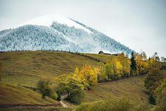 Romania~Bucovina~Superb peisaj