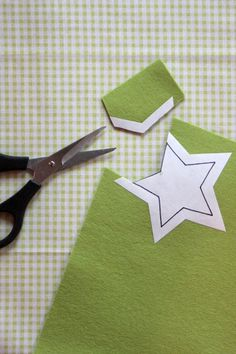 Tips for Working with Felt.....great tutorial!