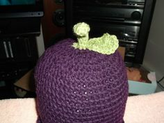 Sugar Plum Hat