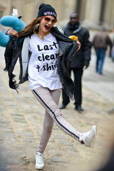 Cara Delevingne - Inspiration for Photography MIdwest | photographymidwest.com | #photoghrapymidwest